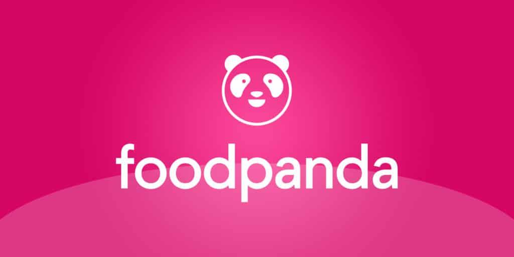 foodpanda(フードパンダ)