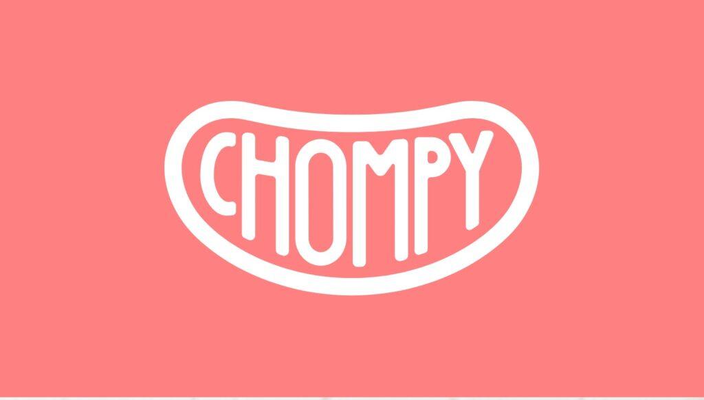 Chompy(チョンピー)とは?